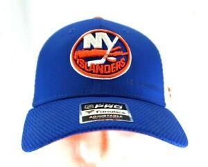 New York Islanders NHL Blue/White Baseball Cap Snapback