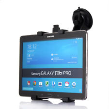 UNIVERSAL KFZ LKW PKW Auto Tablet Halterung 7-10 Zoll PC Schwan-Halter Saugfuss