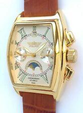 Poljot Chronograph 31679 Wrist Watch for Men