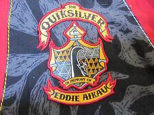 Rare Limited Quicksilver Eddie Aikau Surf Event Special Edition Board shorts 31