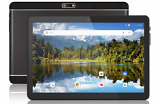 Tablet 10 inch Android 8.1 Go, 3G Unlocked Phablet with Dual SIM Card Slots, ...
