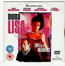 (GO639) Mona Lisa - The Sunday Times DVD