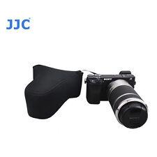 Black camera case For Sony A6300 A6000 A5100 NEX-3N NEX-5N A5000 + 55-210mm NEX