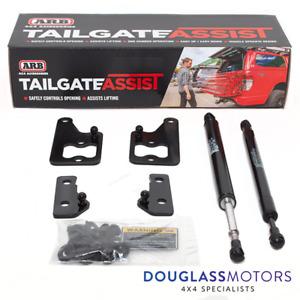 Tailgate Assist - Ford Ranger 2011+ - 4740040