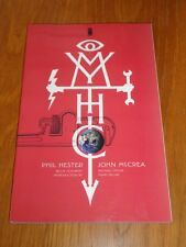 Mythic Volume 1 by Phil Hester Image Comics (Paperback)< 9781632157362