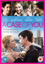 Evan Rachel Wood, Peter Din...-Case of You  DVD NEUF