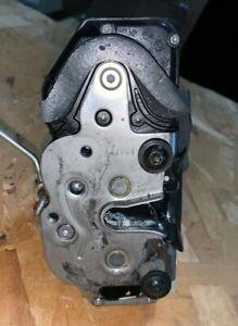 GM 13579522- Driver Front Side Door Latch