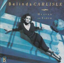 Belinda Carlisle - Heaven on Earth - CD