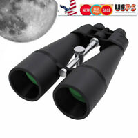 30-260x Zoomable Wide Angle Fully Coated Binoculars LLL Night Vision Telescop