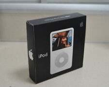 Apple iPod Classic Video 5.5th Gen 30GB/60GB/80GB Black/White Player - Sealed