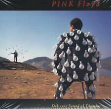 Pink Floyd - Delicate Sound of Thunder - NEW 2 x CD (sealed digipack)  Live