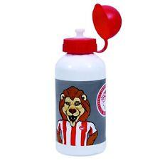 Olympiacos Piräus,Trinkflasche,Bottle,Flasche aus Aluminium 500 ml,NEU,Greece