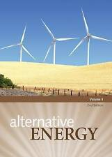 NEW Alternative Energy by Gale