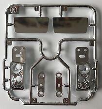 Tamiya 9115179/19115179 Scania R470/R620 N Parts (Chrome Lights/Mirrors) NIP