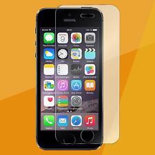 Film de verre Apple iPhone 5 5S 5C SE protection Verre véritable blindé