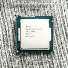 Intel Core i5-4670K 3.4GHz LGA1150 processeurs