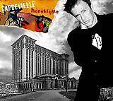 CAPDEVIELLE - Hérétique - CD Album
