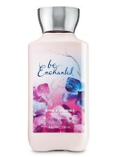 Bath & Body Works Be Enchanted Body Lotion Shea and Vitamin E