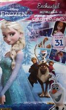 Frozen Sticker Sticker Albums