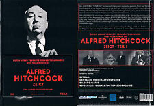 ALFRED HITCHCOCK ZEIGT - Teil 1 (The Alfred Hitchcock Hour) --- Mediabook ---