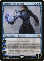 x1 Tezzeret The Seeker, MTG Modern Masters 2015, NM/Never Played