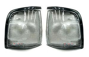 *NEW* CORNER LIGHT INDICATOR PARK LAMP for HOLDEN RODEO TF 1991 -1997 PAIR LH+RH
