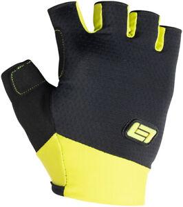 Bellwether Pursuit Gloves - Hi-Vis Yellow, Short Finger, Men's, X-Large