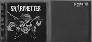 Skarpretter - Skarpretter/Ammunition EP (2 CDs 2006/07) Danish Anarcho Punk