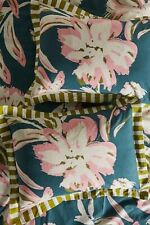 Anthropologie Maroma King Sham Single