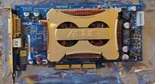 ASUS GeForce FX 5950Ultra V9980 ULTRA 256MB AGP 4X/8X - USA Version -