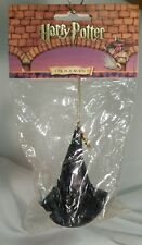Vintage Harry Potter Sorting Hat Ornament MIP