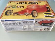 Road Agent Ed Big Daddy Roth Revell