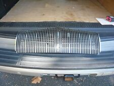 Buick GM 1988 1989 1990 Regal-Grille Grill 14101732 NOS