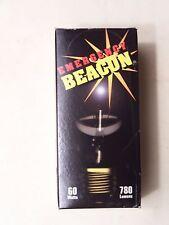 Emergency Beacon Technology 60 watts 780 lumens light bulb new in box old stock