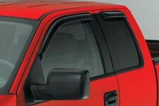 Window Vent Shades Visors 4 Piece Set 4808 For: FORD F-150 EXT CAB 1997-2003