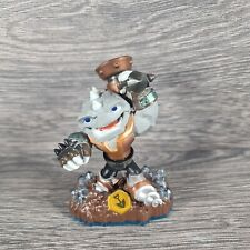 Skylanders Swap Force Rubble Rouser Earth Character Figure