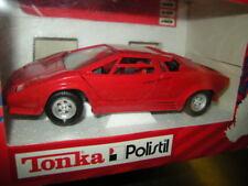 1:25 Tonka Polistil Lamborghini Countach rot/red OVP