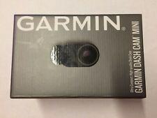 New listing Garmin Dash Cam Mini 010-02062-00 Brand New