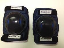 Rollerblade Evo Inline Skating Knee Pads - Protective Gear Nip