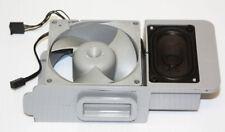 Apple Front Case Fan w / Altoparlante assieme Powermac G5 603-5509-b A1047