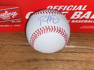 Paul Goldschmidt Signed Autographed OML Baseball St Louis Cardinals #46