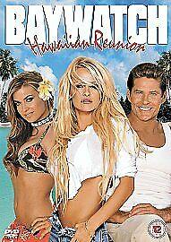 Baywatch - Hawaiian Reunion (DVD, 2003)