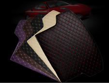 Car Rear Cargo Boot Trunk Mat Tray Pad Protector For Ford Escape 2012-2018