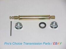 Control Lever Cross Shaft Replacement Kit--Fits GM TH-400 475 3L80 Transmissions