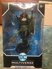 "McFarlane DC Multiverse Earth-11 THE DROWNED 7"" Figure Batman IN STOCK"