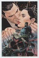 BATMAN CATWOMAN WEDDING BATMAN #50 Clay Mann COVER C Variant