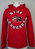 SIUE Cougars NCAA Women's Pullover Hoodie