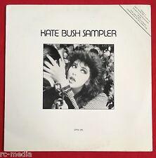 KATE BUSH -Sampler- Rare Canadian Promo LP for The Dreaming (Vinyl Record)
