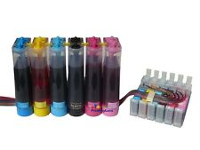 600 ml CISS CIS Ink System for Epson 1400, R1400, Artisan 1430, T079