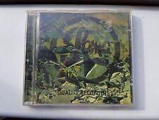 SOMA CD VOLUME VOL 2 TECHNO TECH HOUSE ENVOY DAFT PUNK QUALITY RECORDINGS MUSIC